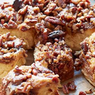 Quick-Rise Sticky Buns