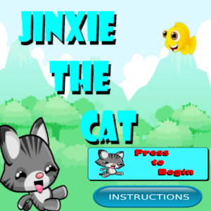 Jinxie android spiele download