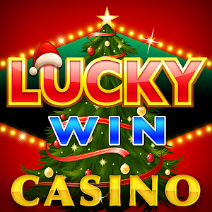 Lucky Win Casino™- FREE SLOTS