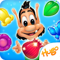 Hugo Flower Flush APK for Bluestacks