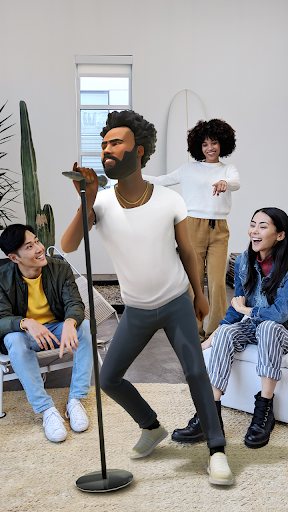 Playground: Childish Gambino For PC