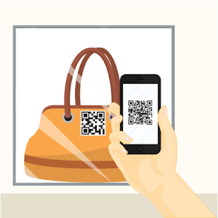 QR Code / Barcode Gratis Scan android apps download