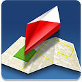 App 3D Compass Plus APK for Kindle