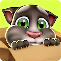 Android aplikacija My Talking Tom na Android Srbija