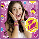 20.  Cute Soy Luna Wallpapers