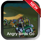 Tips Angry Birds Go