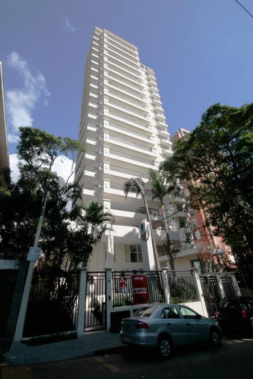 Cobertura à venda, Vila Miriam, São Paulo