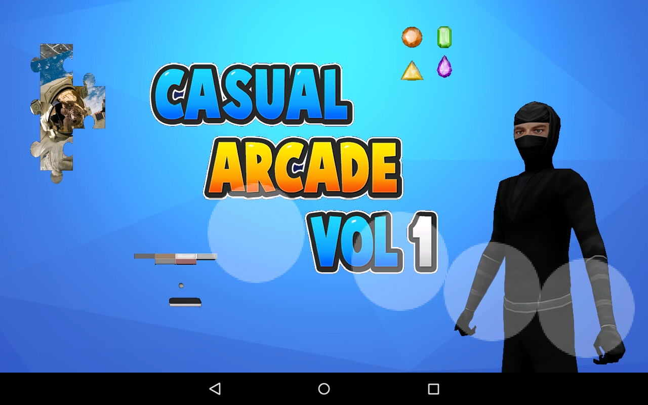 Casual Arcade Vol. 1 Screenshot 9