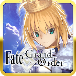 FateGrand Order English