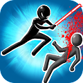 Stickman crazy money APK for Bluestacks