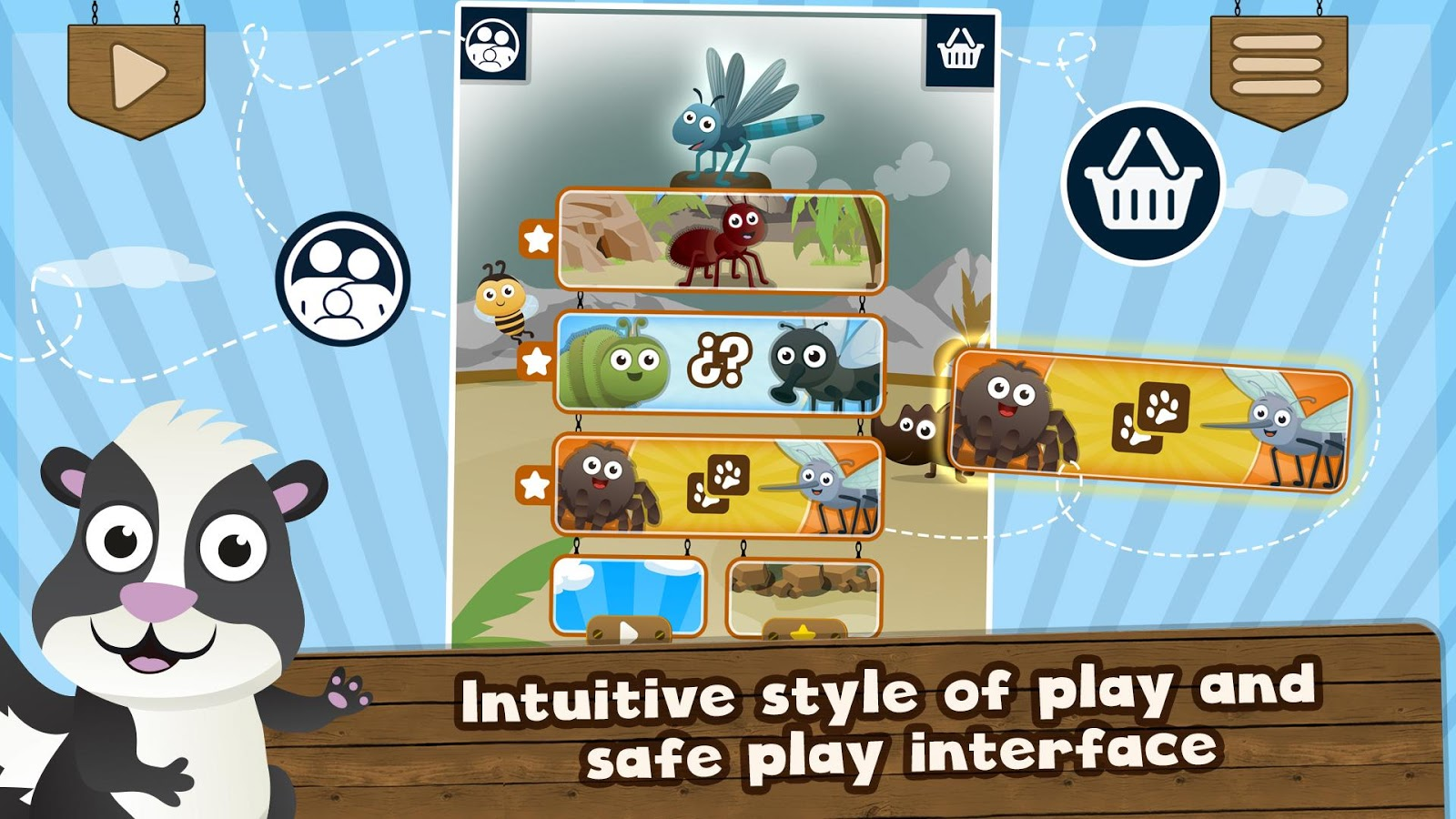 Animal Sounds Screenshot 3