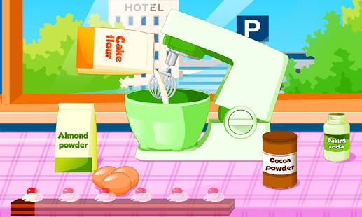 App Shopper: Cake Mania Celebrity Chef (Games)