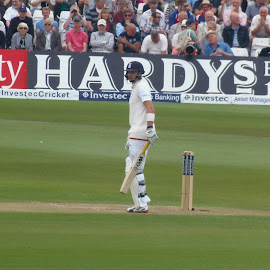 by Eleanor McCabe - Sports & Fitness Cricket
