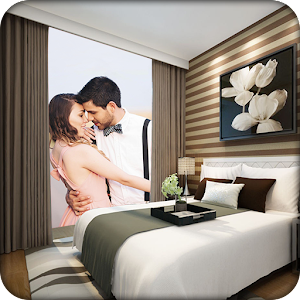 Download Bedroom Photo Frame For PC Windows and Mac