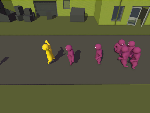 Free Gang Beasts Simulator