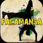 Download Falamansa cifra musicas letras APK for Laptop