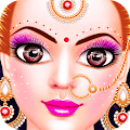 Game Indian Doll - Bridal Fashion Salon APK for Windows Phone