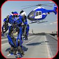 Game Police War Robot Superhero APK for Windows Phone