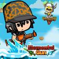 Elemental Gun