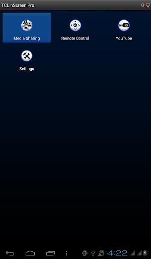 TCL nScreen Pro screenshot 3