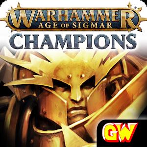 Warhammer AoS Champions For PC (Windows & MAC)