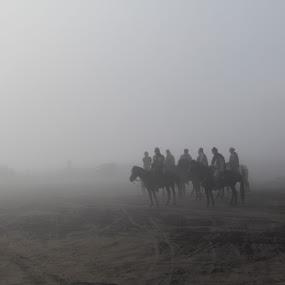 by Mhd. Qadarsyah - Landscapes Deserts