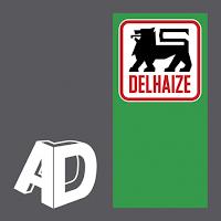 BRAINE-LIGHT Referenties AD Delhaize