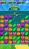 Screenshot of Candy Star