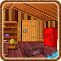 Escape Games-Attic Room 1.0.4 icon