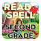 Read & Spell Game Second Grade 3.01 Apk