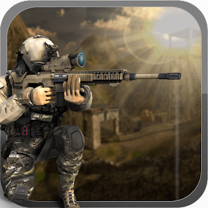 Download Mountain Sniper Civil War 3D For PC Windows and Mac