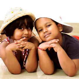 Daksh and Raised  by SANGEETA MENA  - Babies & Children Children Candids