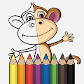 Download Drawissimo Kids-Learn to Draw APK on PC