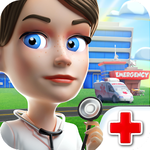 Dream Hospital - Hospital Simulation Game For PC (Windows & MAC)