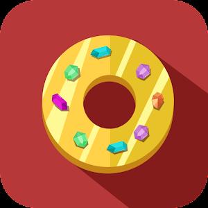Lucky Donuts Online PC (Windows / MAC)