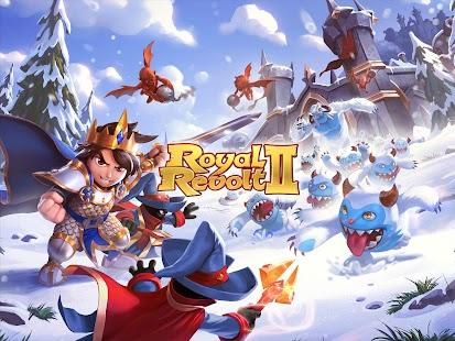 Royal Revolt 2 for Lollipop - Android 5.0