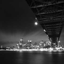 by Jimmy Kohar - Buildings & Architecture Bridges & Suspended Structures