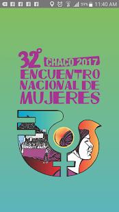 Free Encuentro Resistencia APK for Windows 8