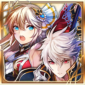 ◇◆3D Action RPG◆◇ Spectacular battle with Non-targeting system arrives!! APK Icon