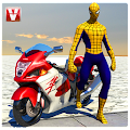 Game Super Spider Pizza delivery APK for Windows Phone