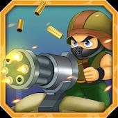 Turret Defense: BTD Battles APK Descargar