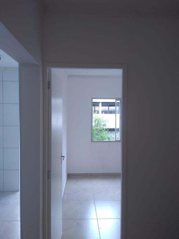 Apartamento à Venda - Vila Santa Luzia