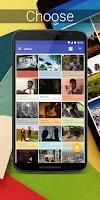 Screenshot of LocalCast for Chromecast/DLNA