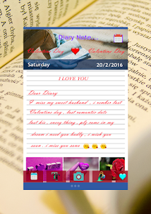 App Personal Diary with password apk for kindle fire