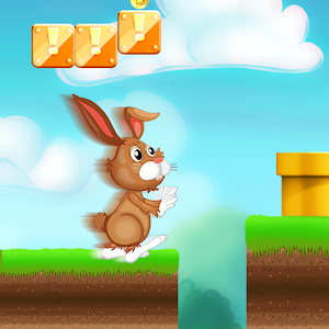 Download Bunny Run Easter for PC