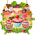 Game Cookie Cake Mania apk for kindle fire