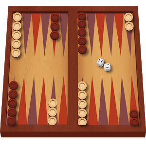 Backgammon Offline For PC