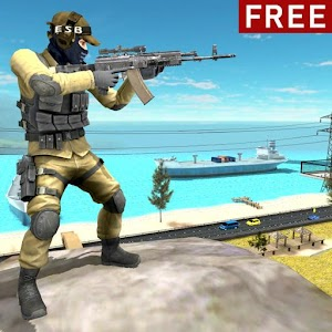 Highway Sniper Shooter New App on Andriod - Use on PC