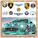All Cars: Information & Details Icon