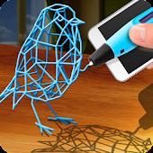 Game Magic 3D Pen Simulator APK for Windows Phone